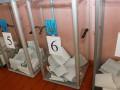 По результатам опроса в Раду попадают семь партий