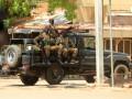 В Буркина-Фасо напали на людей в церкви, есть жертвы