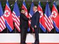 Трамп оценил шансы на денуклеаризацию КНДР