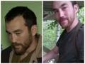 Появилось видео с телефона задержанного в Украине военного РФ