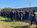 МВД задержало 30 человек из-за избиения журналистов 112-Украина