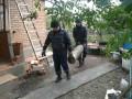 ГСЧС: Под Калиновкой обследовали более 20 тысяч га