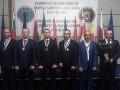 Телохранители Порошенко стали лучшими среди бодигардов Европы
