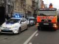 Порошенко разрешил эвакуировать авто, мешающие проезду