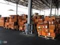 Украинские компании экспресс-доставки уклонялись от уплаты налогов