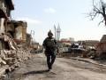 В Мосуле убит один из главарей ИГ, который может быть русским