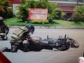 На Шри-Ланке взорвали очередной подозрительный мотоцикл