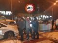 В Киеве подрались около 30 человек