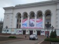 В кокошниках и с балалайкой: Оккупанты устроили в Донецке