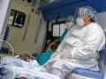 Число случаев COVID-19 превысило четыре миллиона