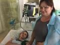 Пострадавшая при пожаре в Одессе девочка вывела из лагеря восемь детей
