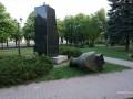 Кернес обещает восстановить памятник Жукову