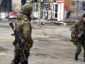 Стрельба в Грозном слышна в нескольких районах