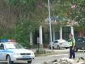 В Алматы напали на департамент Комитета нацбезопасности