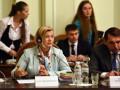 Геращенко: На Донбассе без вести пропали 500 человек
