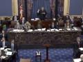 Импичмент Трампа: Сенат отклонил вызов новых свидетелей