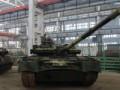 В октябре армии переданы почти 700 единиц вооружения от