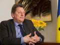 Посол Украины рассказал о визите в МИД Беларуси