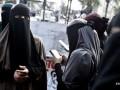 В Нидерландах запретили ношение паранджи
