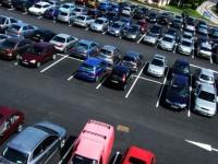 В КГГА показали, где можно без нарушений припарковать авто