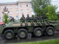 В ОРДЛО командир застрелил подчиненного морпеха