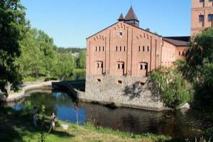 Открытие года - Замок Радомышль в Житомирской области