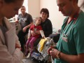 Радуцкий: Врач должен получать зарплату как в частных клиниках – от 20% от услуги