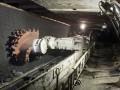 Украина за полгода снизила добычу угля более чем на 10%