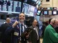 Индекс Dow Jones бьет рекорды 11 дней подряд