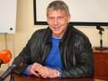 Насалик не хочет судиться с РФ за захваченные месторождения