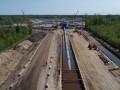 Газпром не смог назвать дату запуска Nord Stream-2