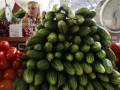 Торговые сети России сокращают закупки украинских товаров, ожидая нового витка конфликта