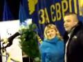 Позитивные новости дня: Предложение руки и сердца на Евромайдане и что дети просят у Деда Мороза