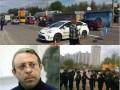 Итоги 20 апреля: Условный срок Корбана, конфликт на Позняках и ДТП с участием полиции