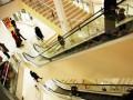 В Харькове трехлетний ребенок упал с эскалатора в одном из торговых центров