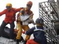Жертвами мощного землетрясения на Тайване стали пять человек, более 150 ранены