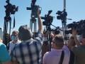 Херсонские СМИ обиделись на Зеленского и устроили флешмоб