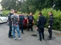 В Киеве неизвестные устроили погоню со стрельбой