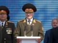 Лукашенко: Братская Украина сегодня воюет за свою независимость