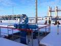 В Украине заработала гарантированная цена на газ