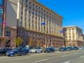 В Киеве могут запретить парковку на 61 улице