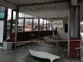 В Москве на станции метро произошел взрыв, есть пострадавшие