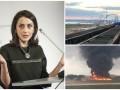 Итоги 24 октября: иск против Деканоидзе, крушение самолета на Мальте и строительство на Керченском мосту