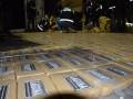 В Турции изъяли более 600 килограммов кокаина