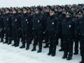 В Черкассах начинает работать новая полиция