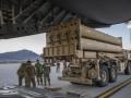 США перебрасывают системы ПРО в Ирак