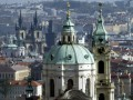 В Праге произошел взрыв на электростанции