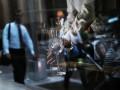 В ресторане Женевы взорвался баллон с газом