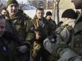 Захарченко об обмене пленными: даже слышать не хочу