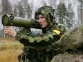 Под Пески и Марьинку боевикам из РФ завезли реактивные огнеметы